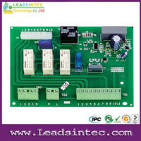 temperature controller pcba,air conditioner controller pcba SMT/SMD service manufacturer