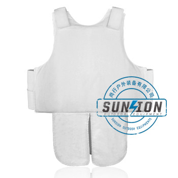 Internal Bulletproff vest /Tactical Vests with well -protection,comfortable fit our body