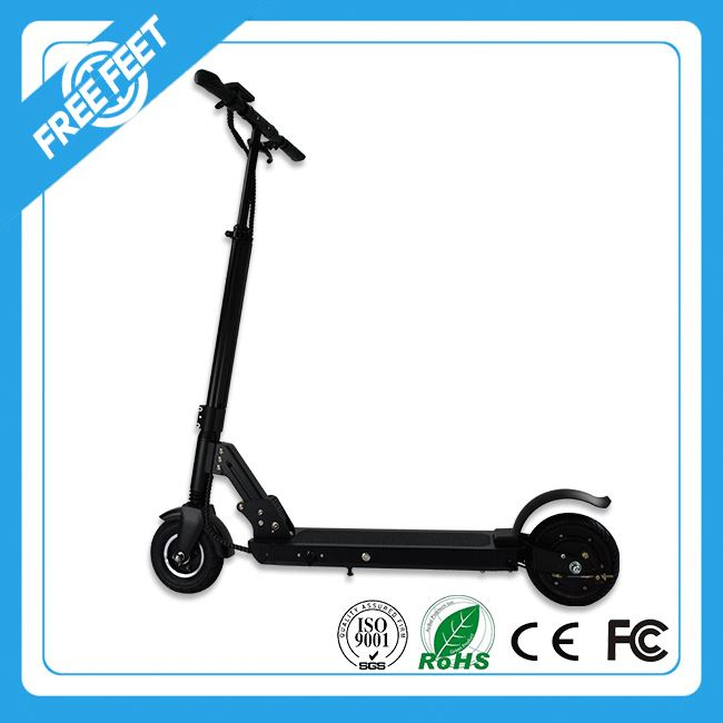 Fast delivery electric scooter e100 manual