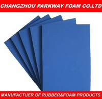 EVA foam sheet with high density for camping mat