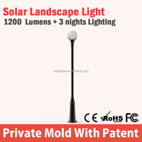 2016 New Design Solar Motion Led