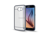 High quality PC + TPU hybrid shockproof case cover for Samsung Galaxy S6
