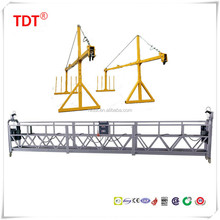 China Construction Building Decoration, Manitenance Suspended Platform/Swing Stage