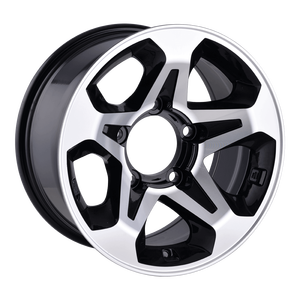 "Cheap price 4x4 rims offroad 16"" suv wheels 16x8,5x150"