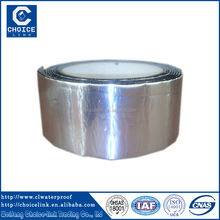 Weifang aluminum foil self adhesive bitumen roll waterproofing sealant tape