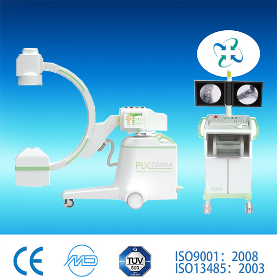 Competitive price! Nantong Medical how to operate oec c arm
