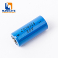 CR14335 Lithium battery 3.0V 2/3aa size