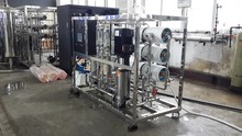 Molecular drinking water carbonation equipment for sales