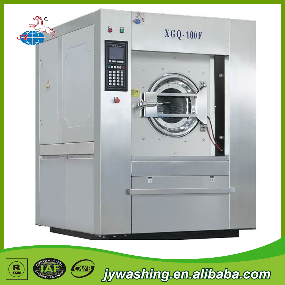 Automatic Laundry Washing Equipment/ Professional Washer Extractors Machine