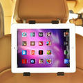 Universal Car Back Seat Headrest Mount Holder For iPad 2 3/4/5 AIR SAMSUNG Tablet PC Stands Automobile Interior Accessories