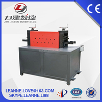 busbar bending cutting punching shearing machine