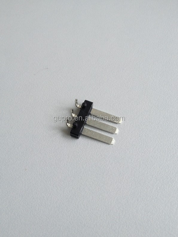 Factory direct supply Best quality 3 pin auto connector