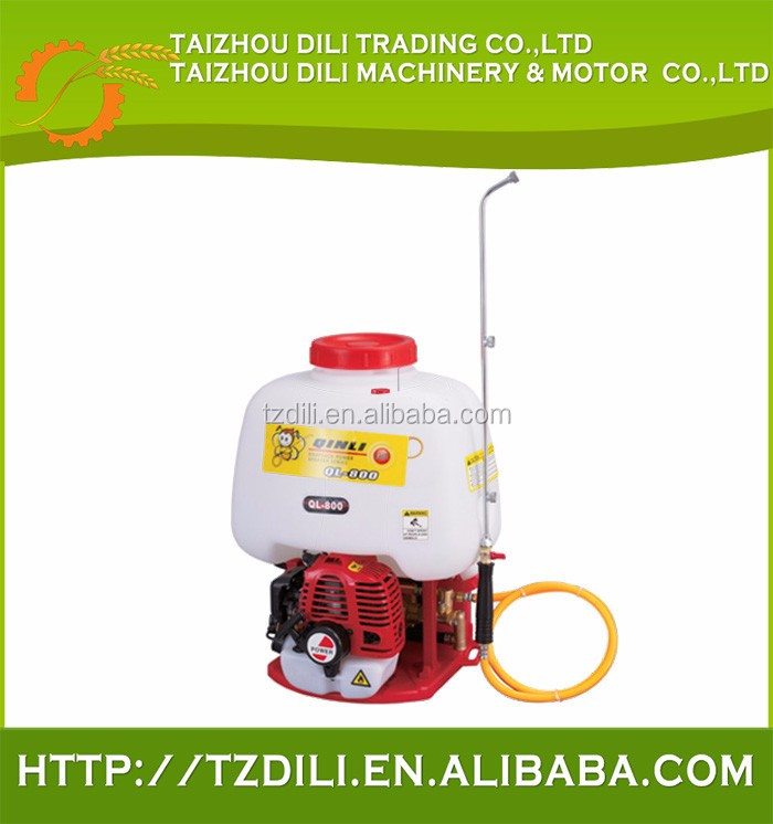 2/4Stroke Engine Of Good Quality Knapsack Power Sprayer