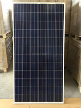 Hanwha 300W poly solar electric panels
