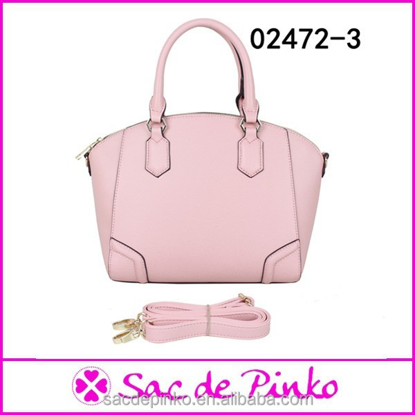 2013 fashion star celebrity women genuine leather Italian handbag manufacturer with strap hand bag