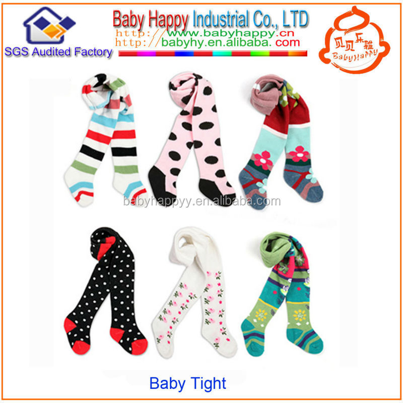 organtic baby tights cotton