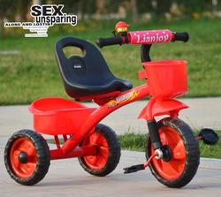 factory directly export various children tricycle