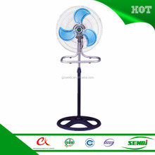 2 in 1 solar power dc electric ac industrial stand fans prices