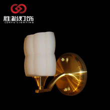 new design Die casting crystal european chandelier lamp wall light pendant light candle light