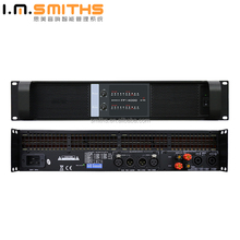 lab gruppen 2CH fp14000 bass pa power amplifier with 1 year warranty