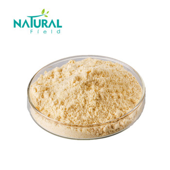 Reliable reputation 98% natural genistein powder