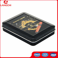 Durable Cheap Factory Made Blank Cigarette Boxes