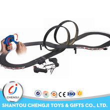 Low price hot seliing remote control slot car 1:64 size for kids