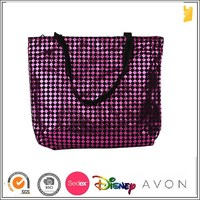 High quality fashion hangbag ladies handbags international brand tote bag