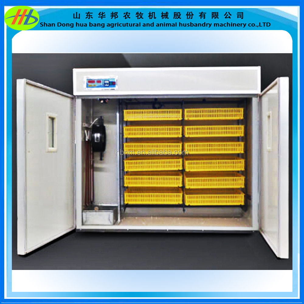 New Condition and Duck,Bird,Chicken,Goose,Turkey,Reptile,Quail Parrot Usage egg hatching machine
