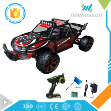 super racing toys 2.4G high speed off-road vehicle 50 km/h rc car for kids