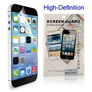 4.7 inch High Definition High Clear Film Guard Screen Protector For iPhone 6 iPhone6