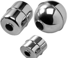 Stainless steel magnetic float ball float ball level switch