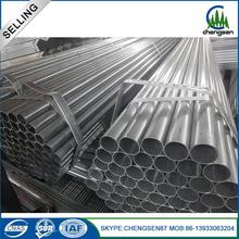 On line shopping large diameter galvanized welded steel pipe
