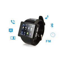 Latest wrist watch with MP3&MP4 player, Video recording and photo taking
