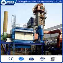 Ce certified cheap high quality easy operation mobile asphalt drum mix plant