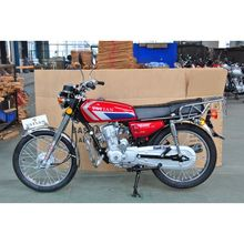 cheap motorcycle CG125 chopper model