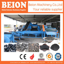BEION TYRE RETREADING MACHINE/ USED TYRE RECYCLING PLANT