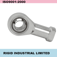 fork end rod