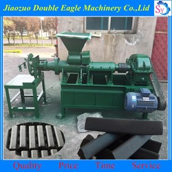 coal rod extrusion machine/ coal sick making machine