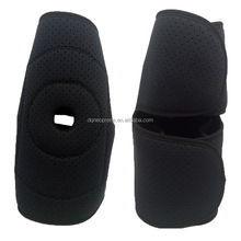 High Quality Black Neoprene Sports knee pads Protect Volleyball Knee protector