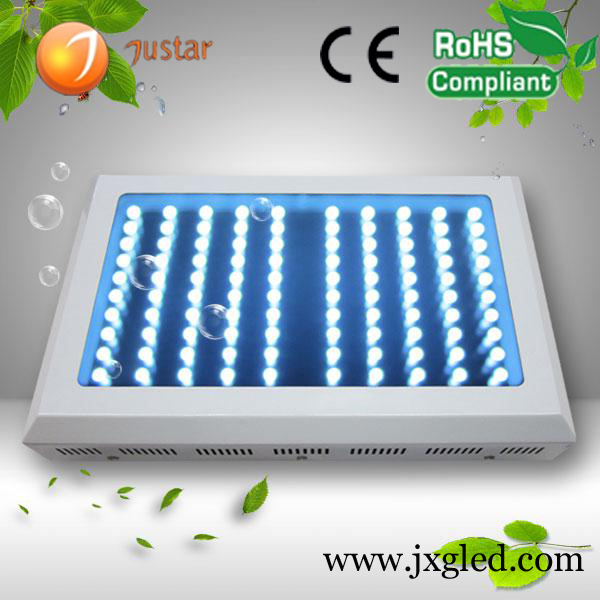 5 years warranty CE&RoHS certificate full spectrum high power 120 watt led grow light