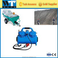 Factory supplier:Portable oil-free diaphragm compressor
