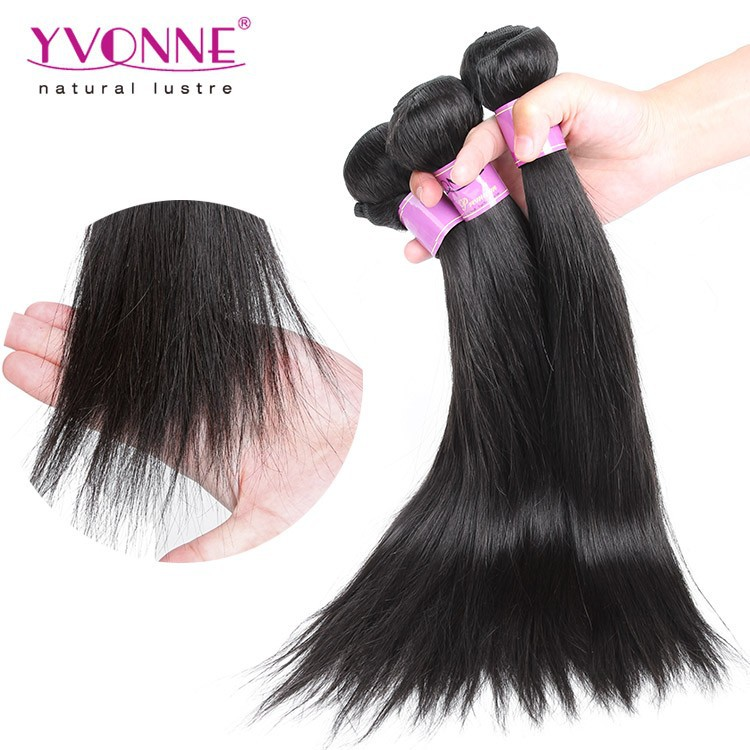 100% Human Hair Cheap Brazilian Hair Weaving