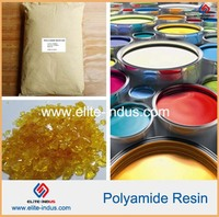 price of Polyamide Resin ink raw materials
