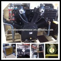 spare parts for ingersoll rand air compressor compressor 105CFM 580PSI 30HP