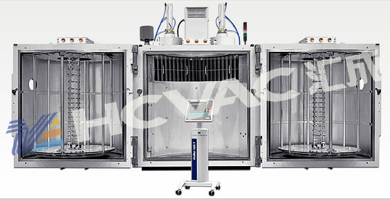 Mobile Phone Shell arc spray vacuum Coating Machine /sputtering pvd coating plant for Mobile Phone Shell