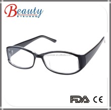 New arrival half eye reading glasses frames