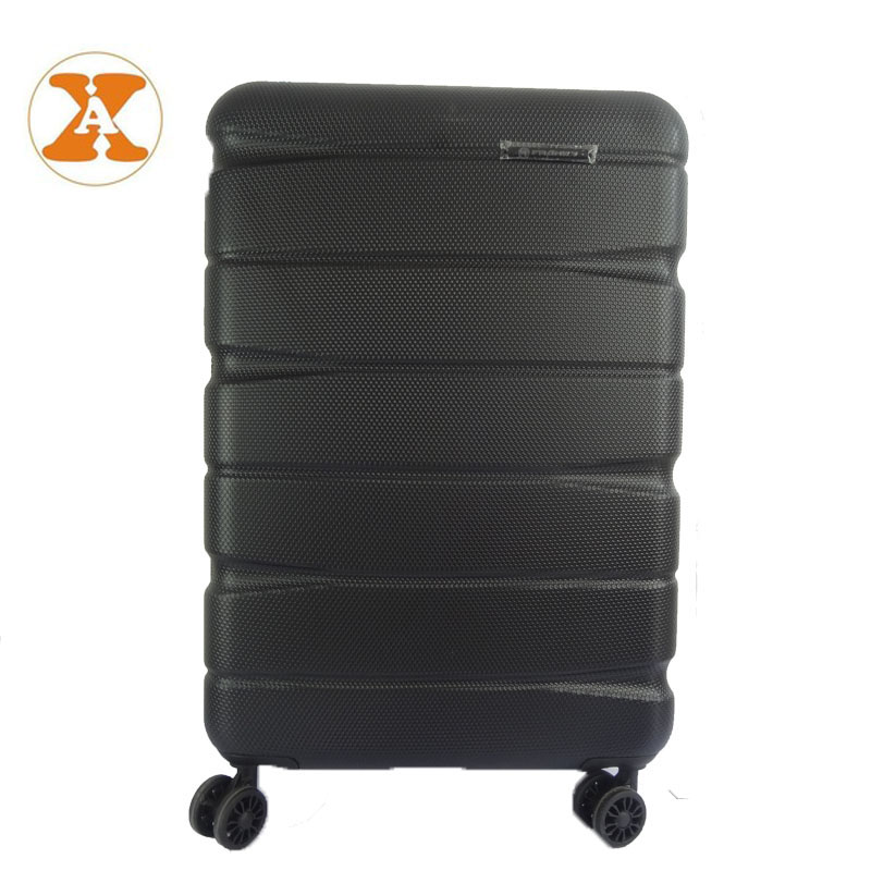 Suitcases Manufacture Supplier Cheap ABS Travel Luggage Case With Expandable