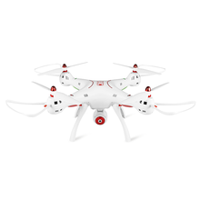 New Rc Drone 2.0 Rc Syma With Camera Rtf Large 2.4Ghz 4Ch With Camera Rc Quadcoptehot