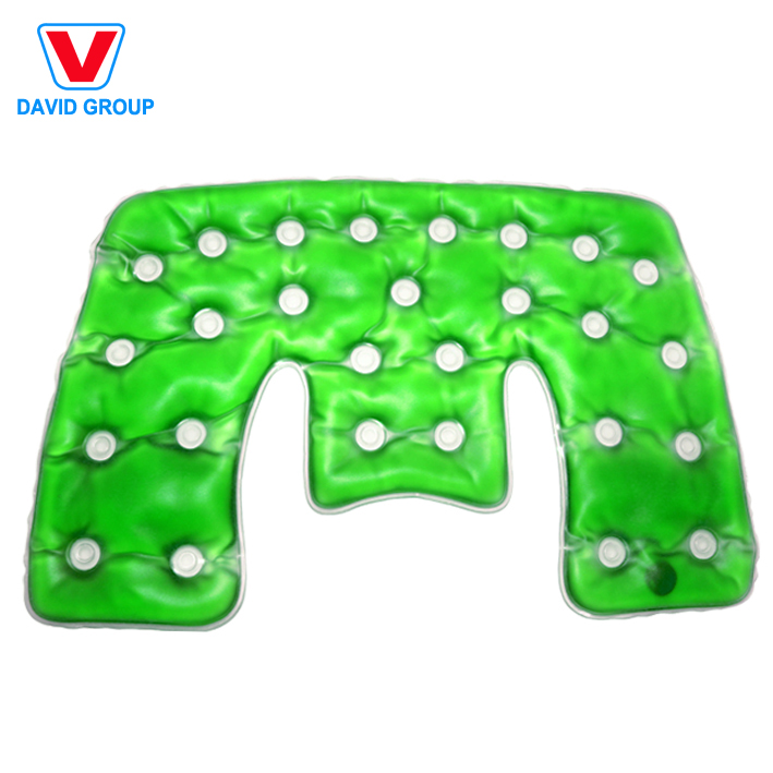 High Quality Magic Hot Pack Reusable Instant Heat Pads